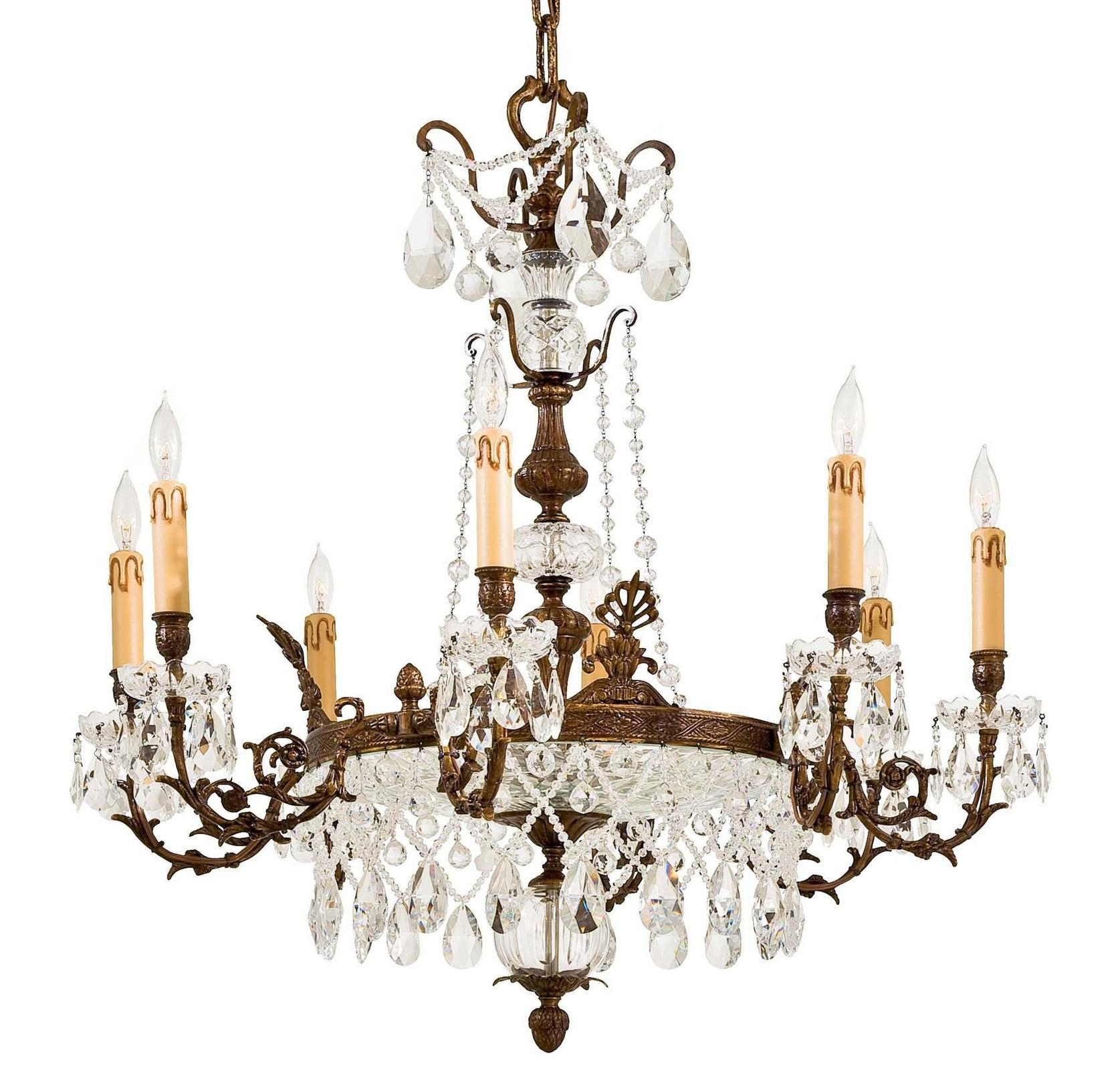 12 collection of antique mirror chandelier crystal chandelier metropolitan chandeliers crystal antique with antique mirror chandelier 3 of 12 arubaitofo Image collections