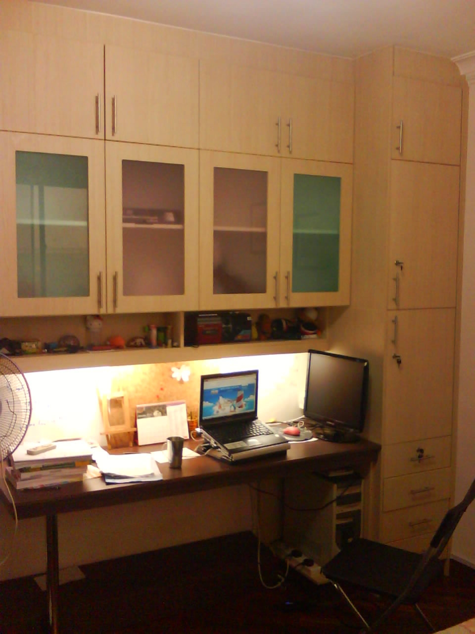 Cupboard Designs Study Room Interior Exterior Doors In Study Room Cupboard Design (View 12 of 15)