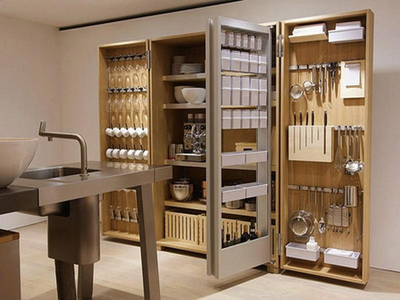 Cupboard Organizer Design Home Ideas Decor Gallery With Cupboard Organizers (View 4 of 15)