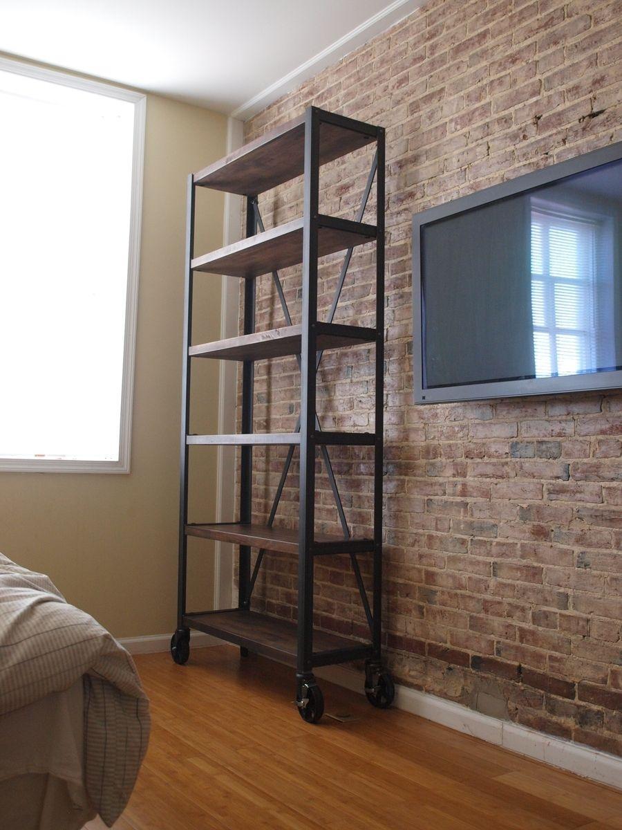 Custom Bookcases Custommade Inside Backless Bookshelves (#12 of 15)