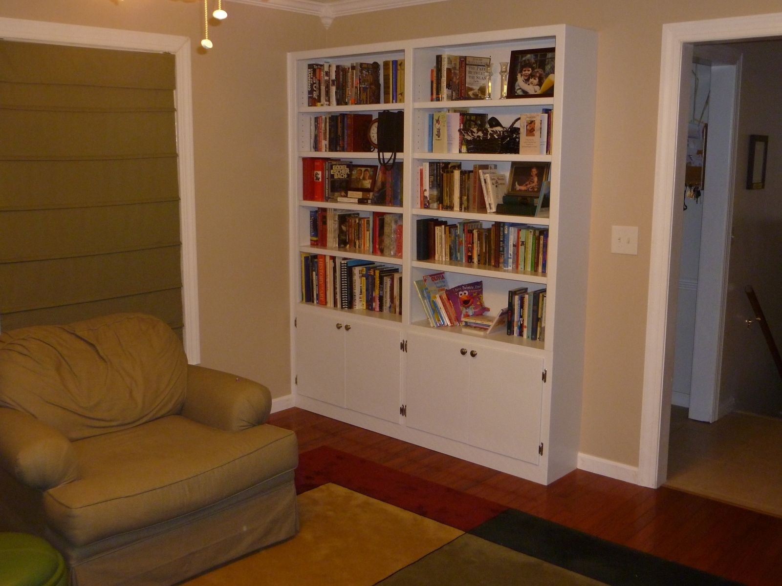 Custom Bookcases Custommade Intended For Custom Made Bookshelf (#4 of 15)
