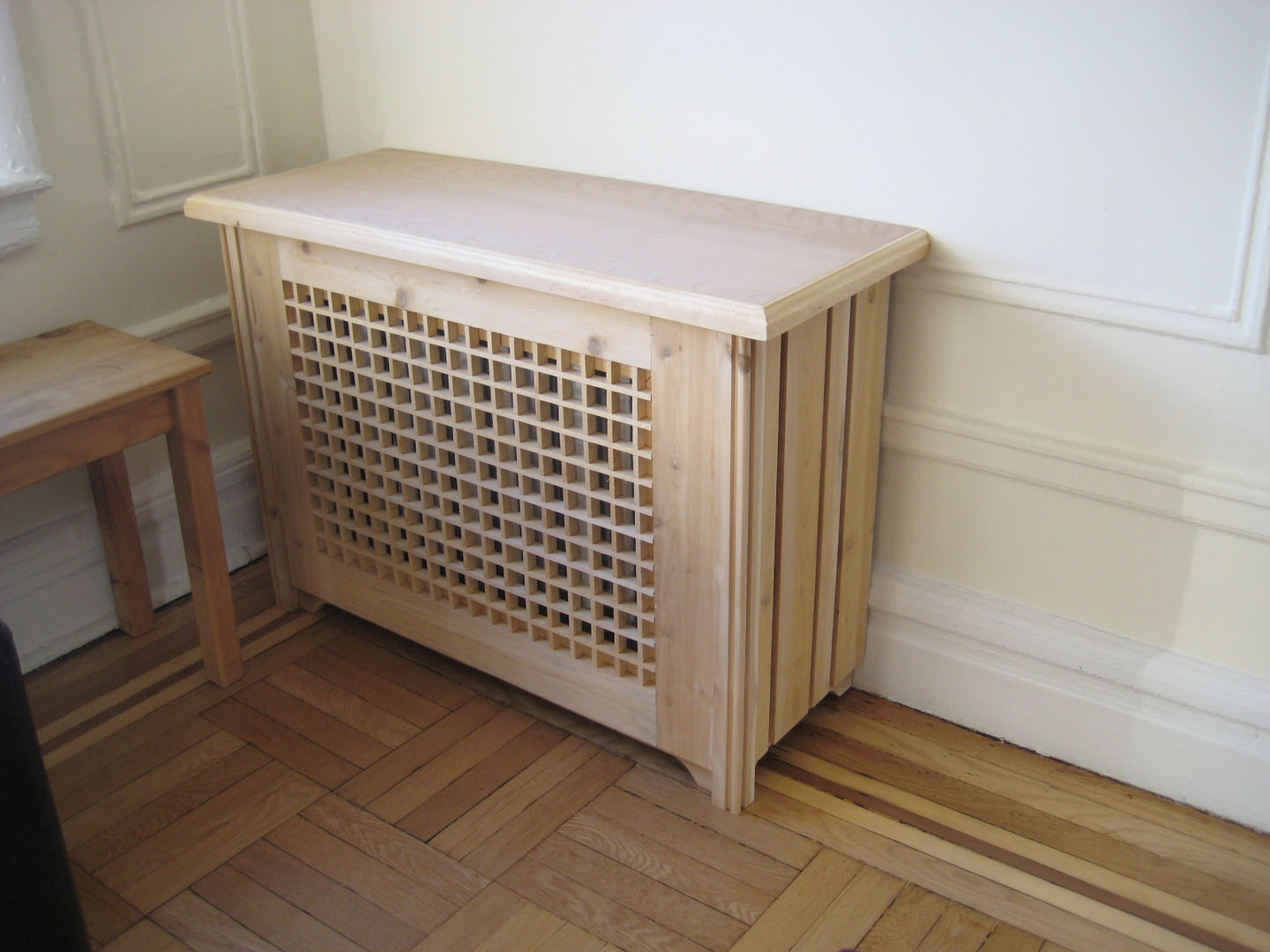 Custom Design Furniture Nyc Intended For Radiator Cupboards (#4 of 12)