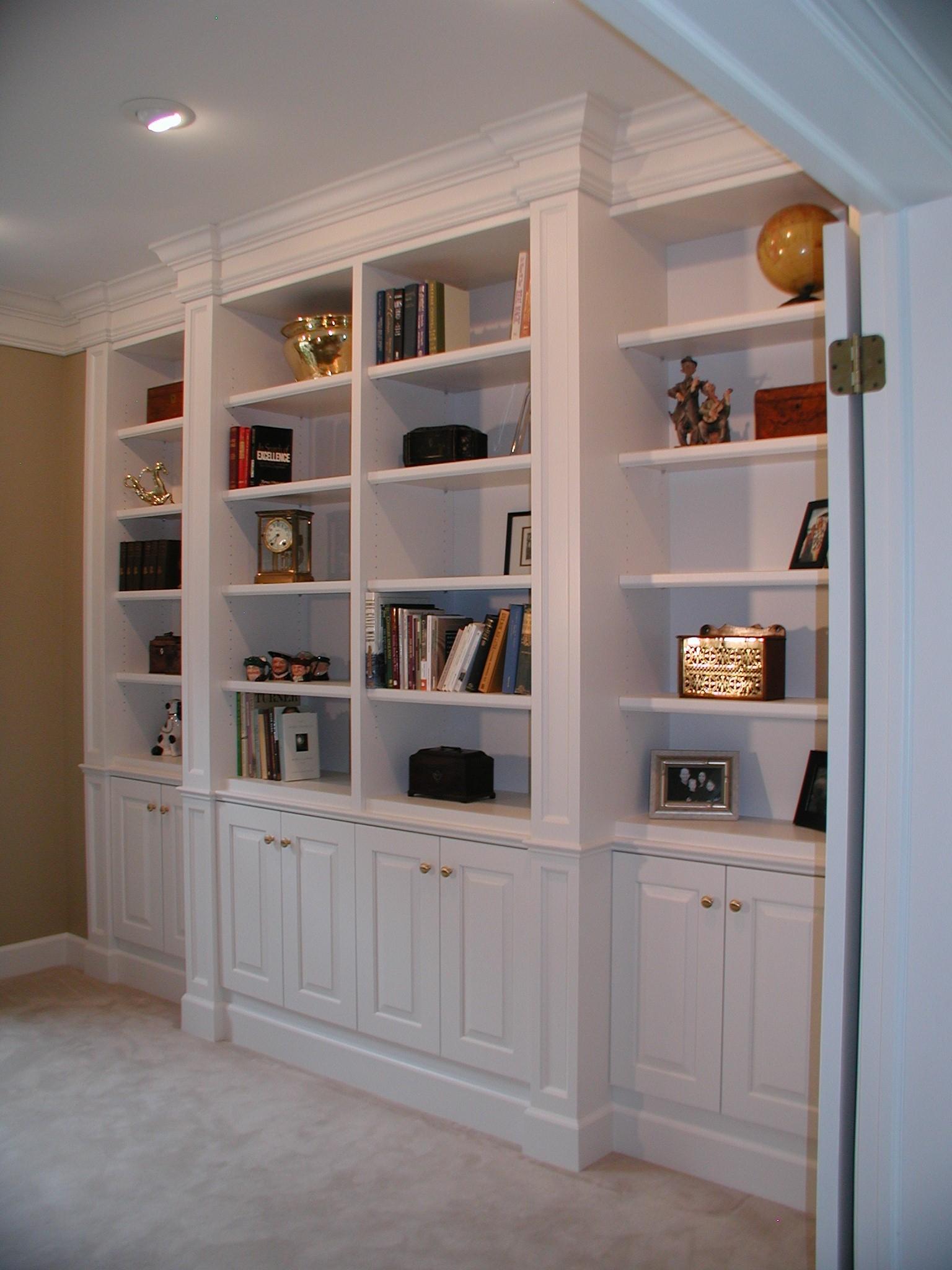 Custom Made Bookshelves Sydney Idi Design Intended For Custom Made Bookshelf (#10 of 15)