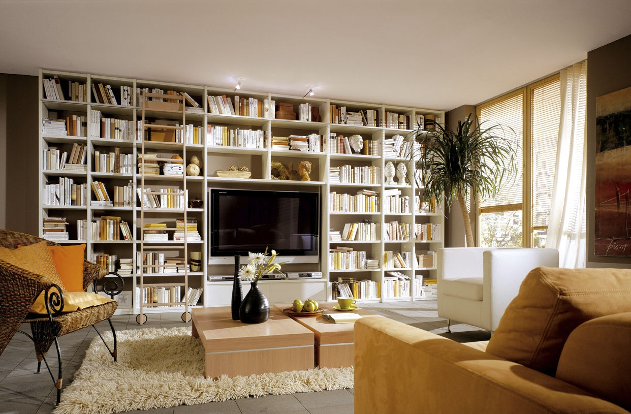 Custom Made Bookshelves Sydney Idi Design With Custom Made Shelving Units (#6 of 15)