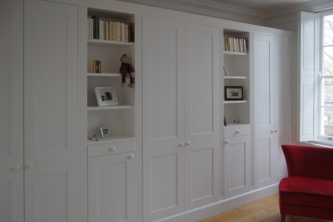 Custom Made Built In Wardrobes Small Wardrobes For Small Bedrooms For Drawers For Fitted Wardrobes (#5 of 15)