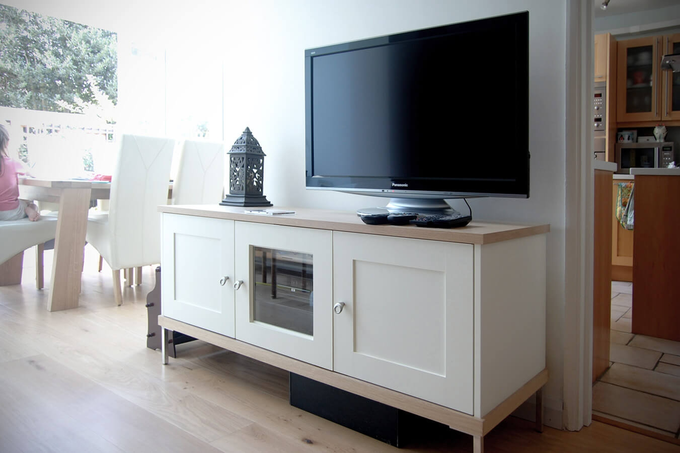 Custom Made Living Rooms Display Tv And Media Units Regarding Bespoke Tv Cabinet (View 10 of 15)