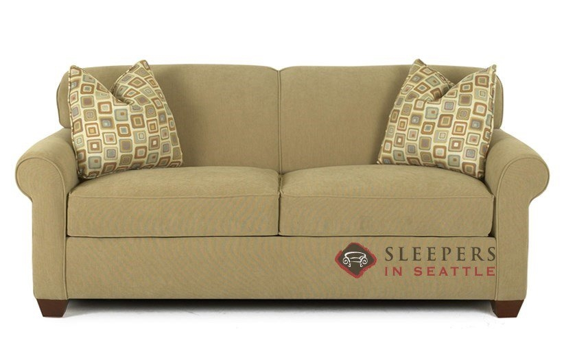 Popular Photo of Full Size Sofa Sleepers