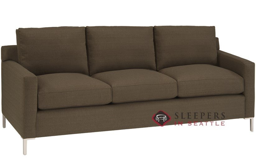 Customize And Personalize Soho Queen Fabric Sofa Lazar In Cushion Sofa Beds (#6 of 15)