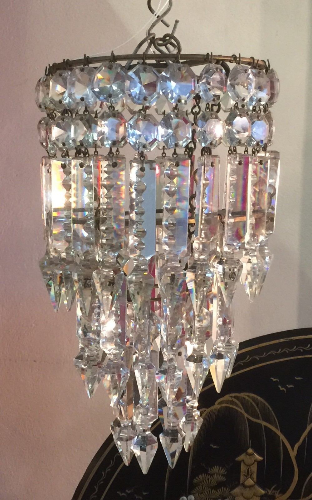 12 Inspirations Of Lead Crystal Chandelier