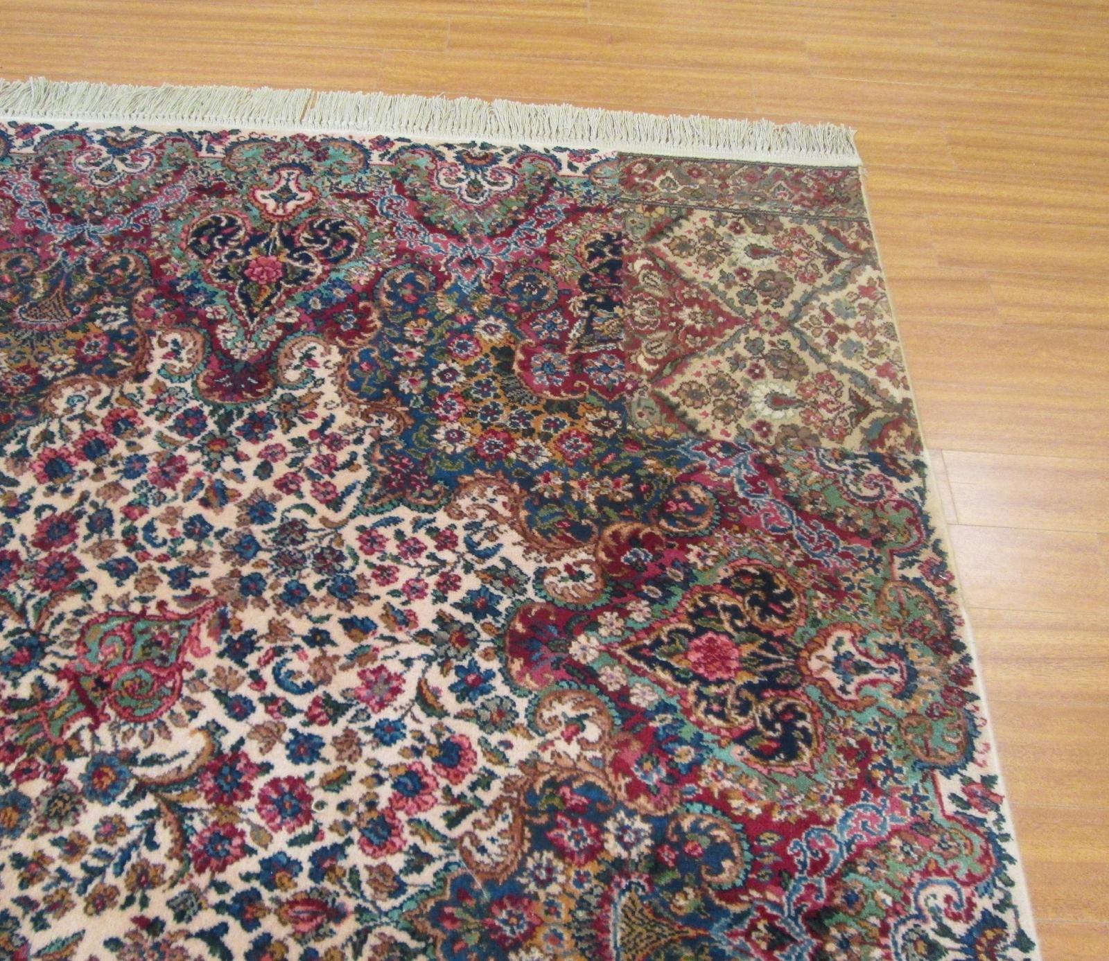 Decorating Using Appealing Karastan Rugs For Cozy Floor Regarding Karastan Wool Area Rugs (#2 of 7)