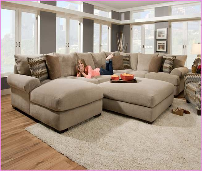 Deep Sofa With Regard To Deep Cushioned Sofas (#12 of 15)