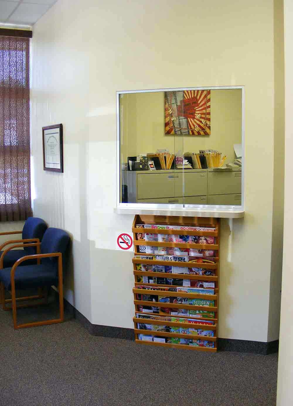 Dental Office Home Library Shelving Systems Floating Shelves Pertaining To Home Library Shelving System (View 6 of 15)