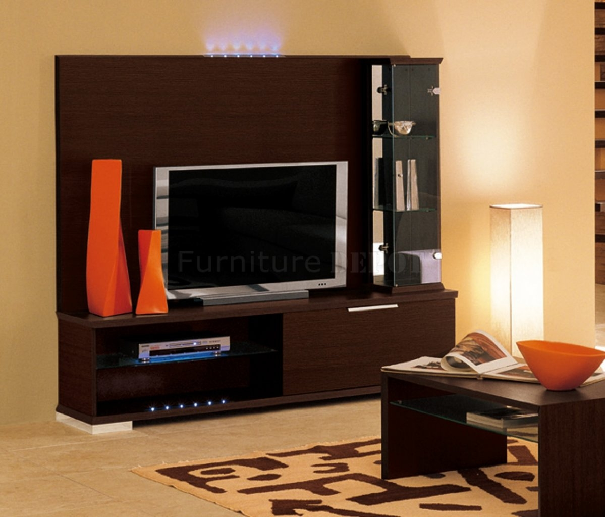 Design A Wall Unit Throughout Tv Wall Units (#4 of 15)