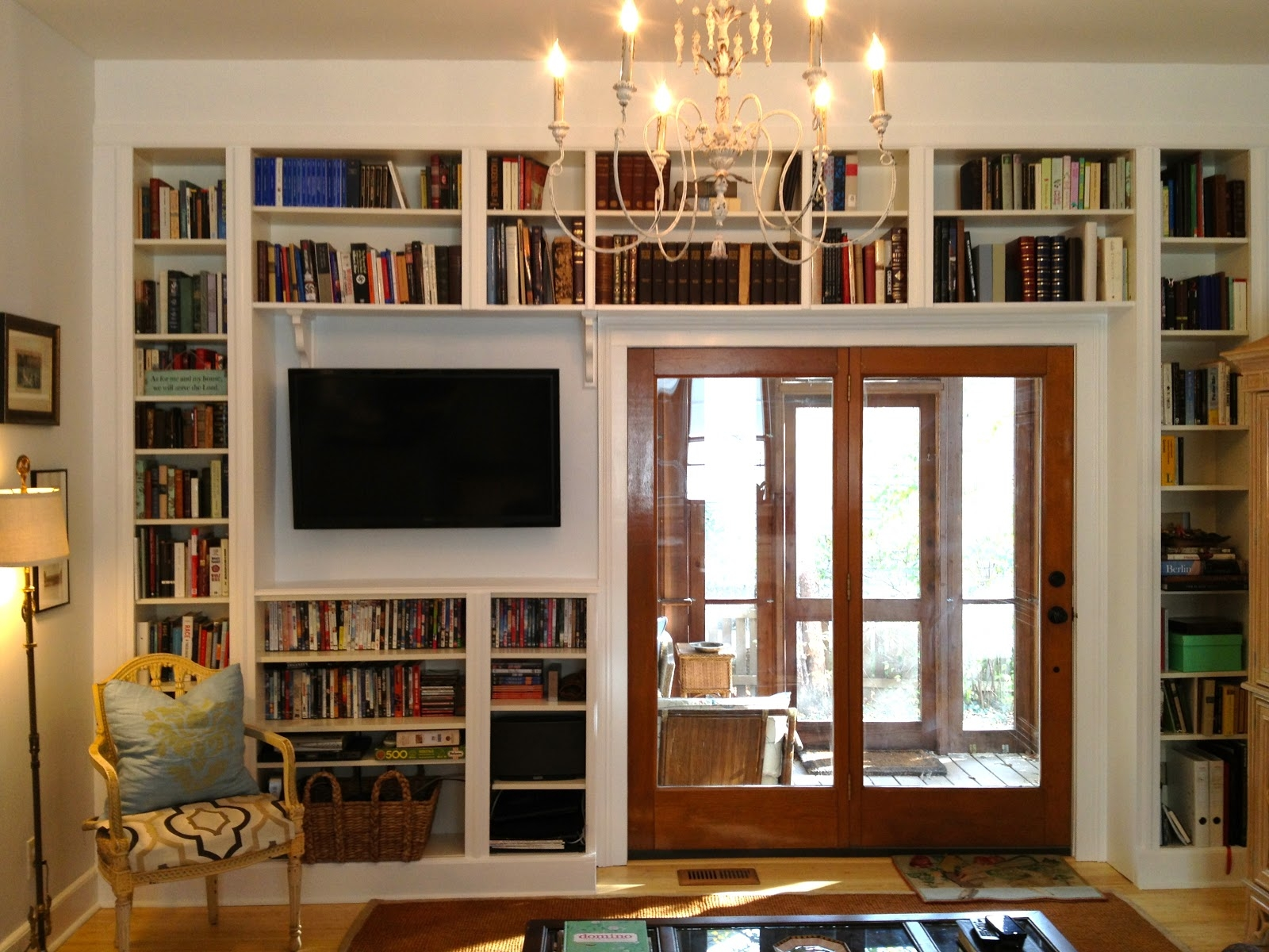 Design Fascinating Library Bookshelves Australia Find This Pin Inside Home Library Shelving System (View 8 of 15)