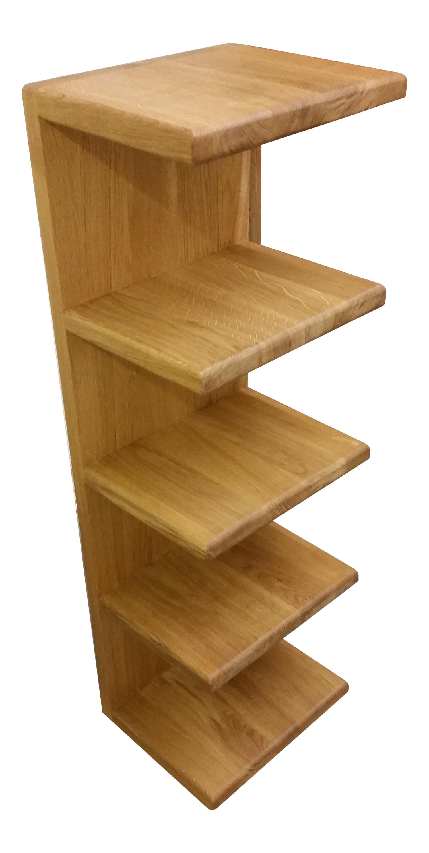 Design Wondrous Solid Oak Shelving Uk Shelf Design Fascinating Intended For Solid Oak Shelves (#4 of 15)