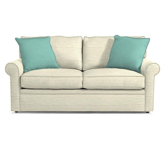 Dexter Sleeper Sofa Rowe Furniture In Full Size Sofa Sleepers (#5 of 15)