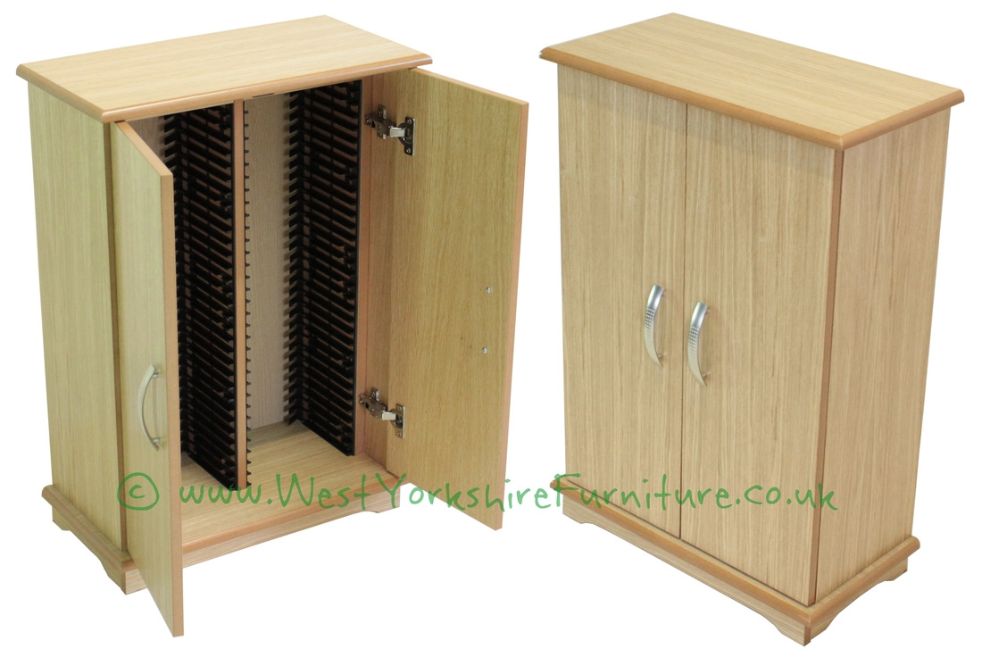 Dvdcd Storage Quality Wooden Dvd Cd Storage Racks Units And For Bespoke Cd Storage (#7 of 15)