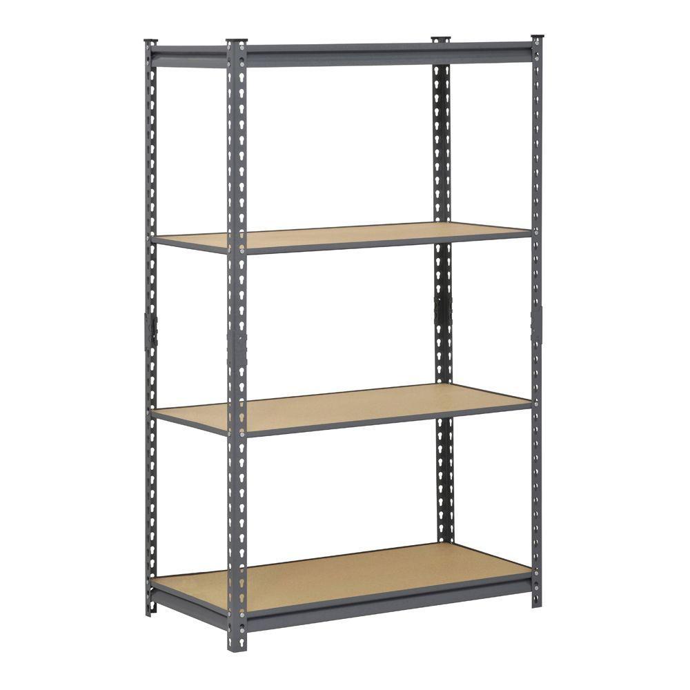 Popular Photo of Storage Shelving Units