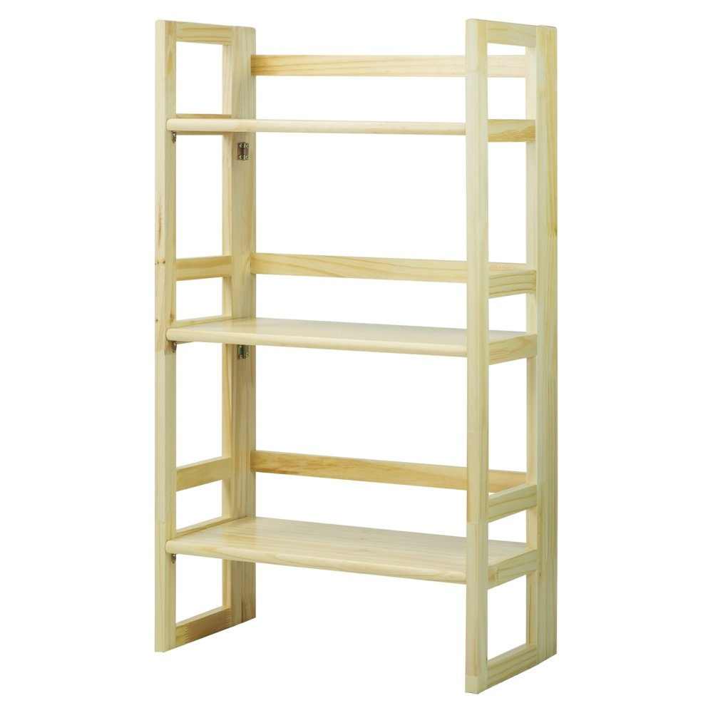 Photo Of Very Tall Bookcase - Elegant bookcase