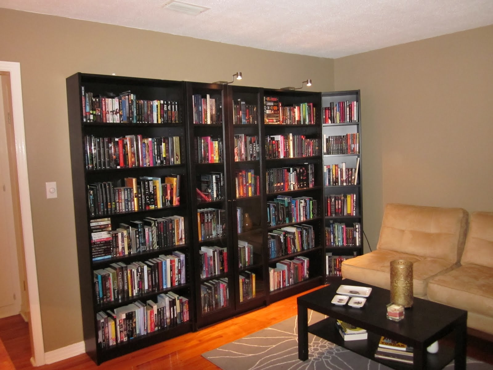 Emejing Bookcase Design Ideas Contemporary Amazing Design Ideas Pertaining To Classic Bookshelf Design (#9 of 15)