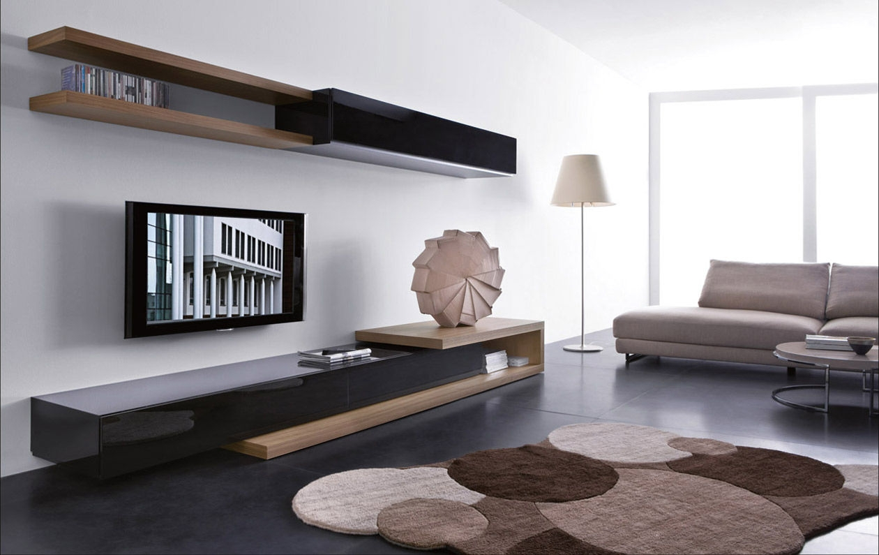 Emejing Modern Wall Units For Living Room Contemporary In Wall Units For Living Room (View 6 of 15)