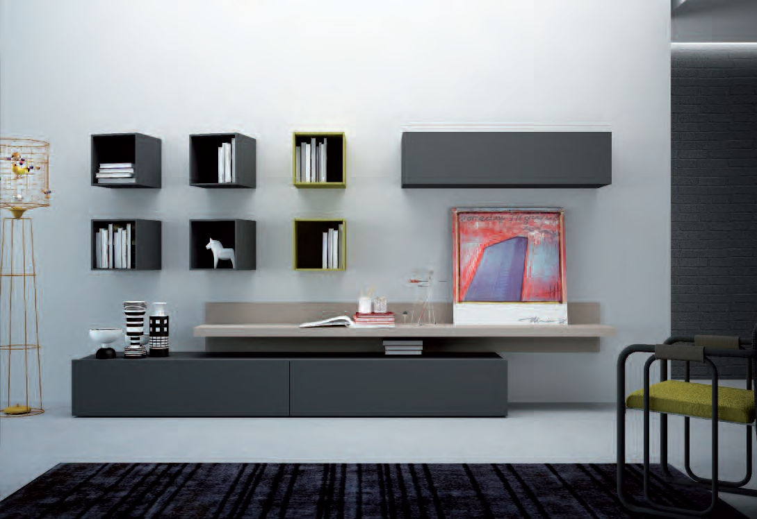 Emejing Wall Cabinets For Living Room Gallery Regarding Wall Units For Living Room (View 7 of 15)