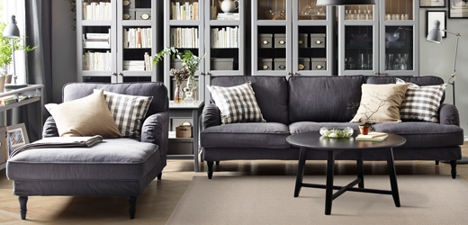 En The Living Room Sofa Carameloffers In Living Room Sofas (#3 of 15)