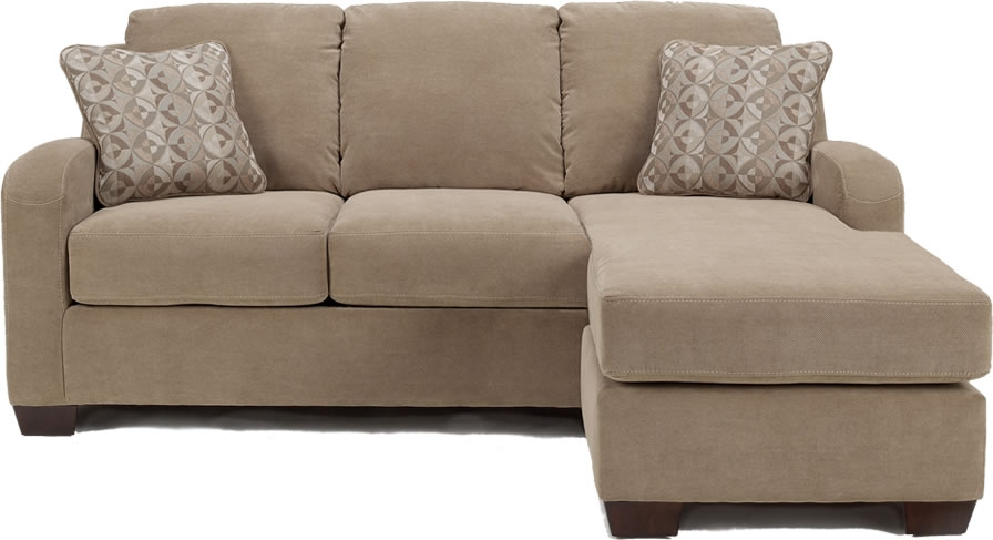 Enchanting Sleeper Sectional Sofa With Chaise Chaise Sectional Pertaining To Sectional Sofas With Sleeper And Chaise (#10 of 15)