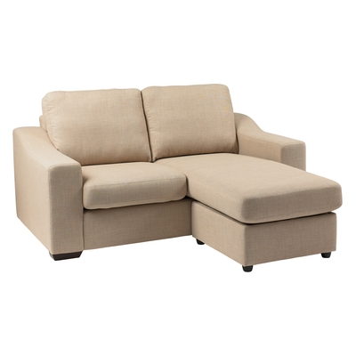 Ex Display The Genoa Four In One Sofa Bed Offers Incredible Within 2 Seat Sectional Sofas (#4 of 15)