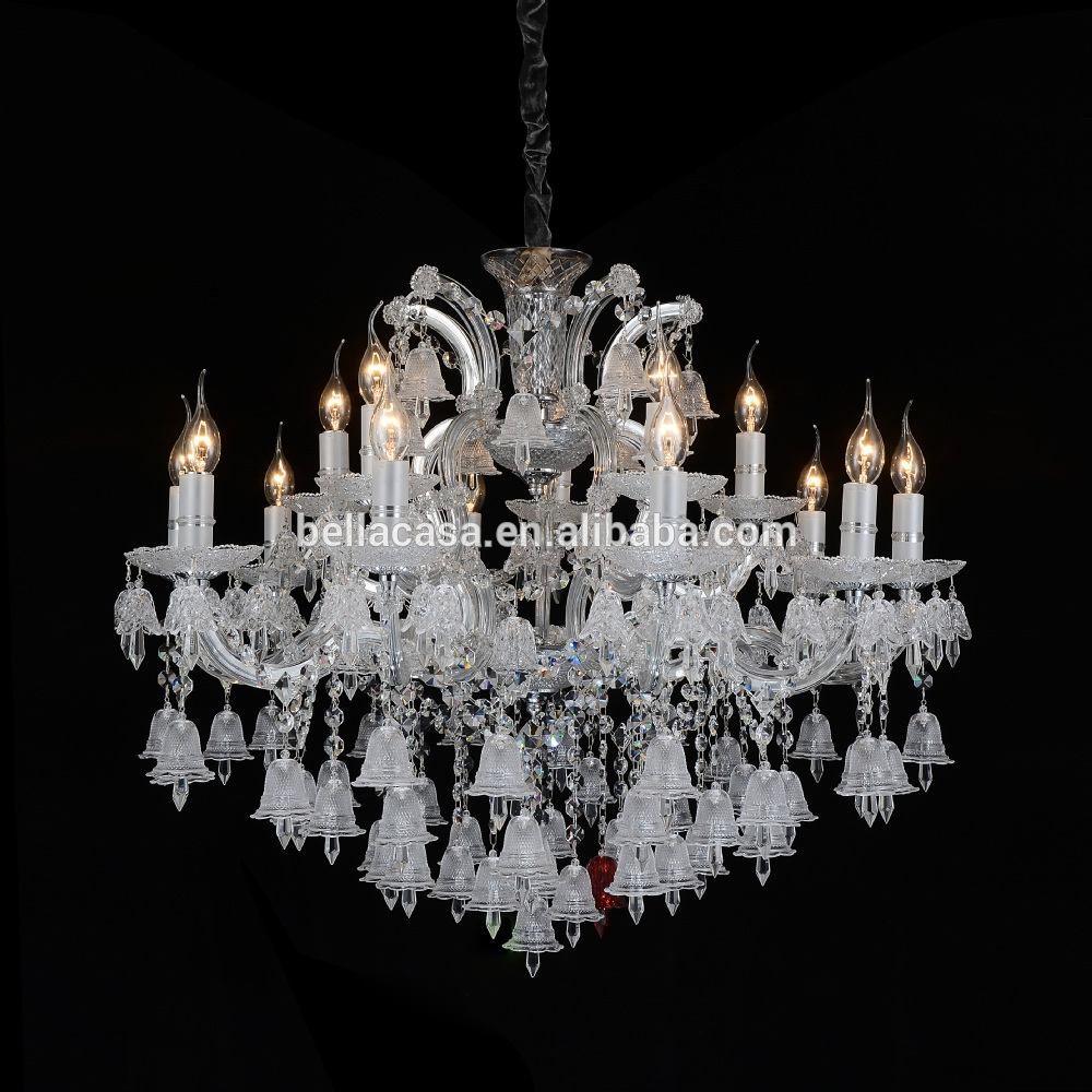 Expensive Crystal Chandeliers 15 Lights Chandelier Winch Buy With Expensive Chandeliers (#6 of 12)