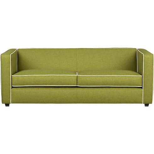Fab Finds Colorful Mod Sofas Austin Interior Design Room Fu Throughout Mod Sofas (#11 of 15)