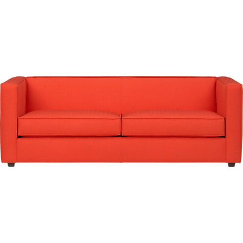 Fab Finds Colorful Mod Sofas Austin Interior Design Room Fu With Mod Sofas (#12 of 15)