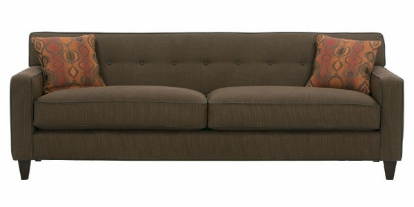 Fabric Sleeper Sofa Beds With Memory Foam Mattress Club Furniture For Sofa Sleepers Queen Size (#3 of 15)