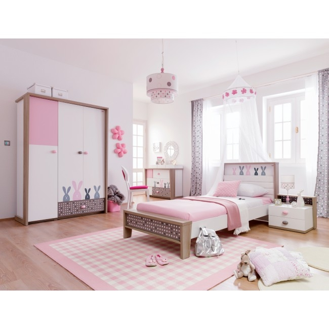 Fair Childrens Pink Wardrobe Wonderful Home Design Ideas With In Childrens Pink Wardrobes (#8 of 15)
