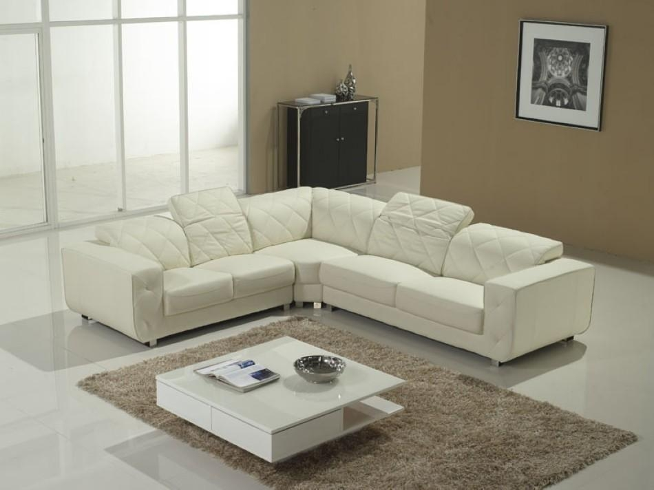 Fascinating Low Profile Sectional Sofas 31 For Sofa Sleeper With Sofas And Sectionals (#5 of 15)