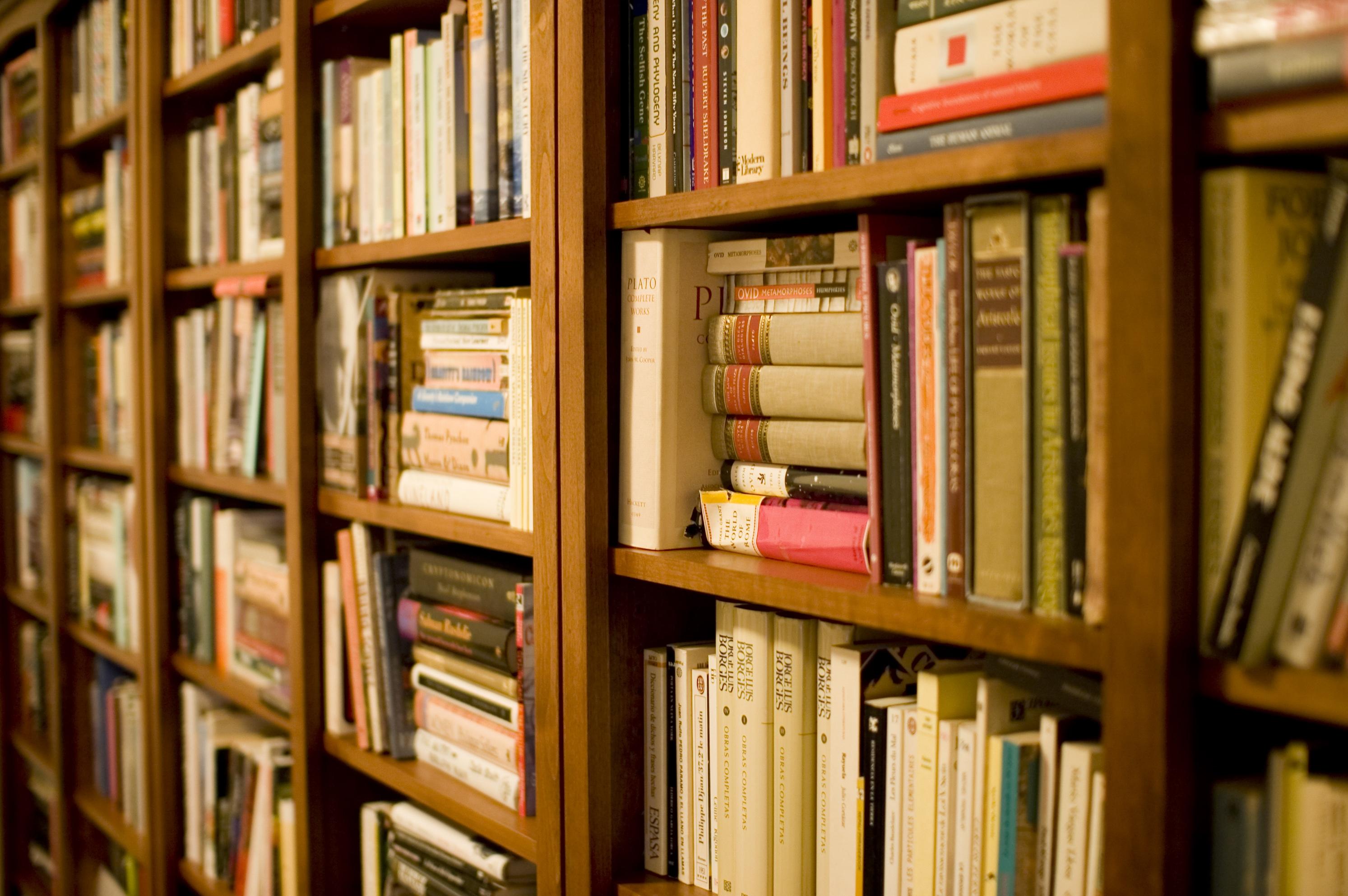Filebookshelf Wikimedia Commons In Bookshelves (#11 of 15)
