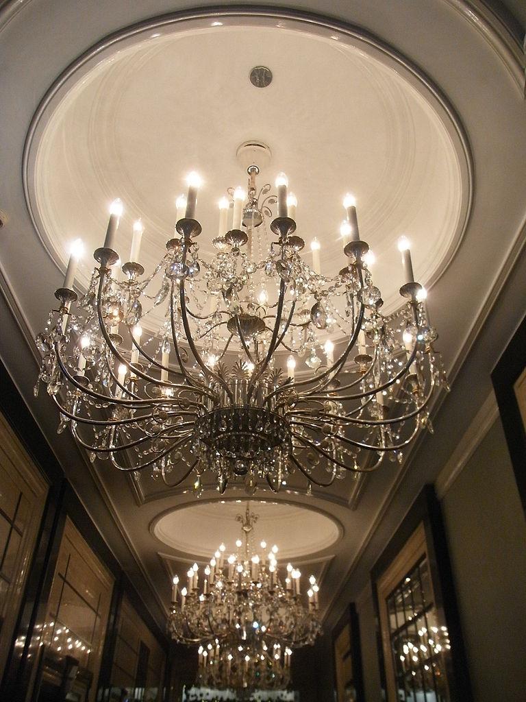 Filehk Isl Island Shangri La Hong Kong Hotel For Hotel Chandelier (#6 of 12)