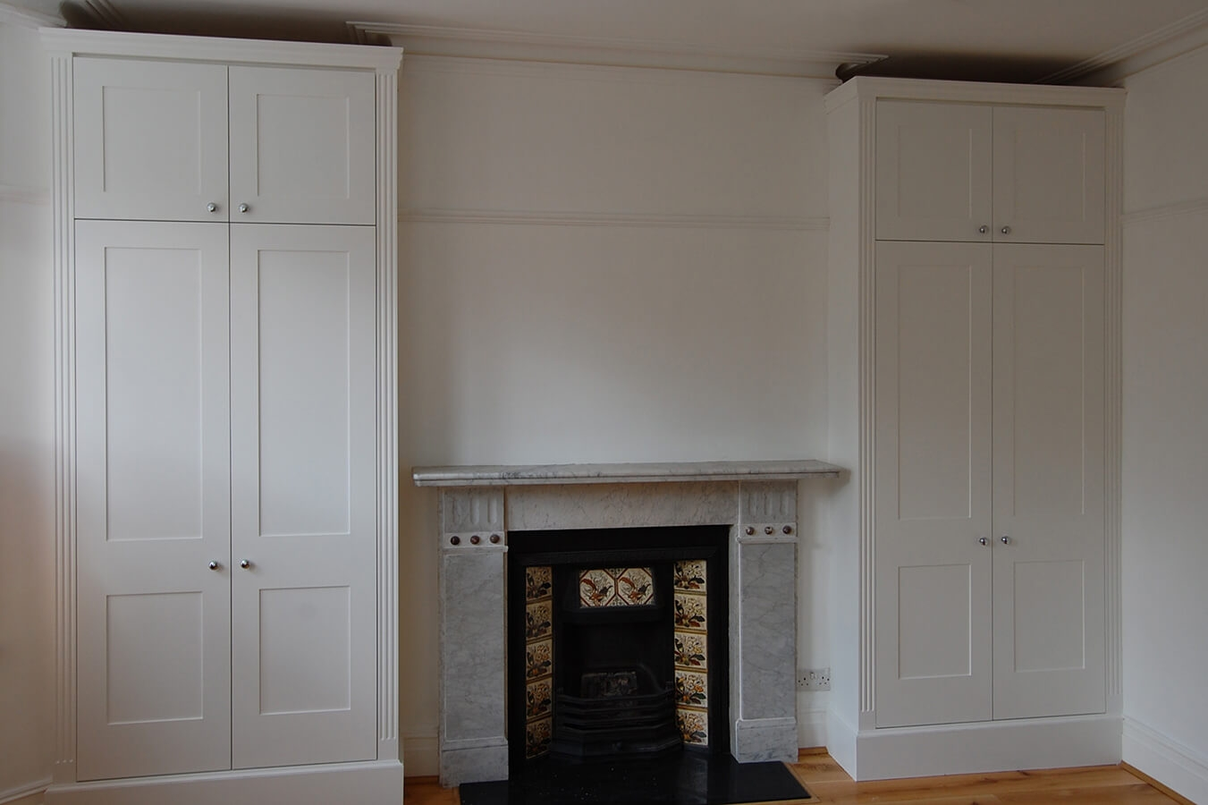 Fitted Bedrooms Wardrobes Beds And Chests Of Drawers Inside Bespoke Cupboards (#9 of 12)