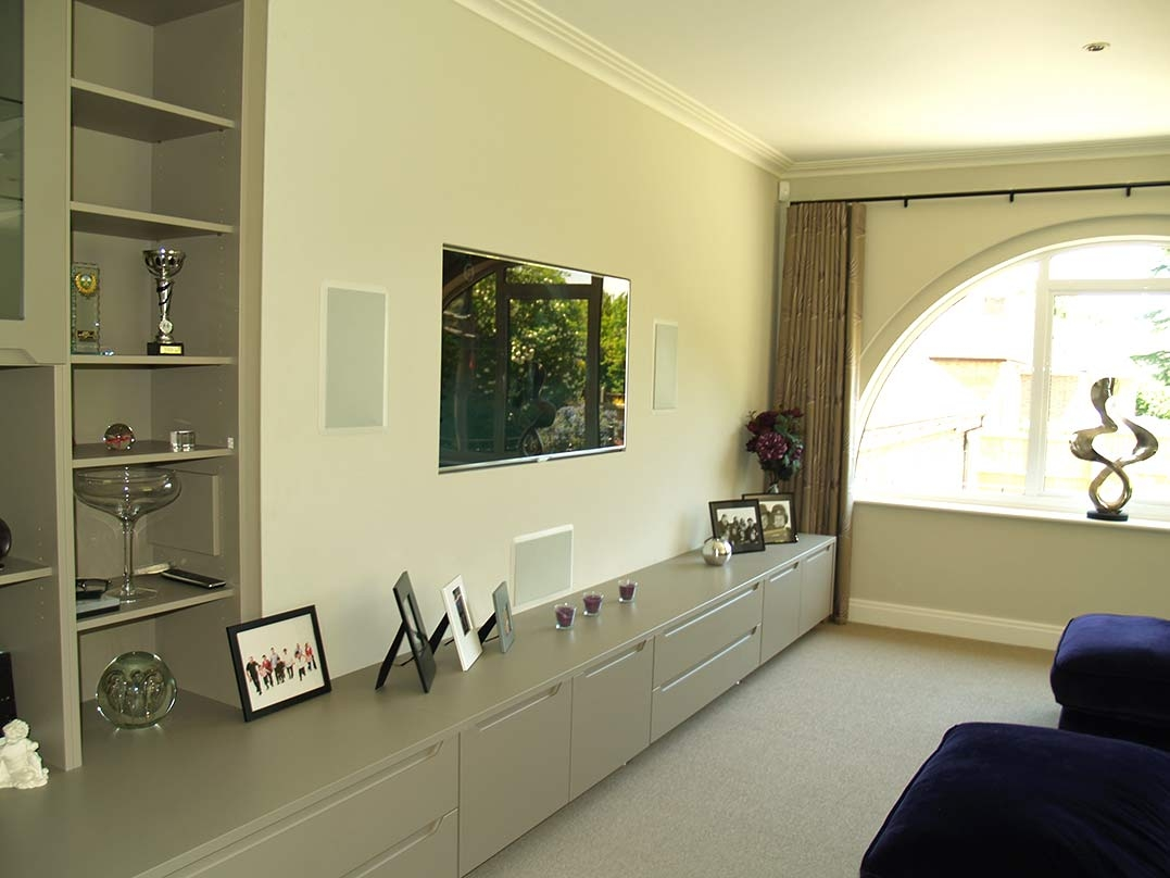 Fitted Lounge Cupboards Living Room Cabinet Living Room With Regard To Fitted Living Room Cabinets (View 15 of 15)