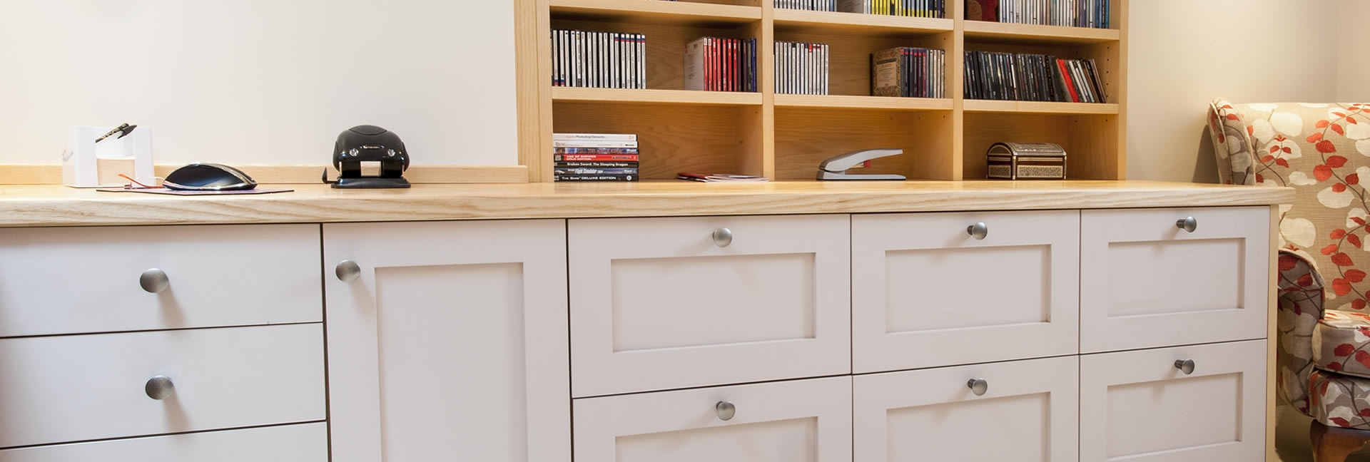 Fitted Study Furniture Specialists Testimonials In Fitted Study Furniture (#11 of 15)