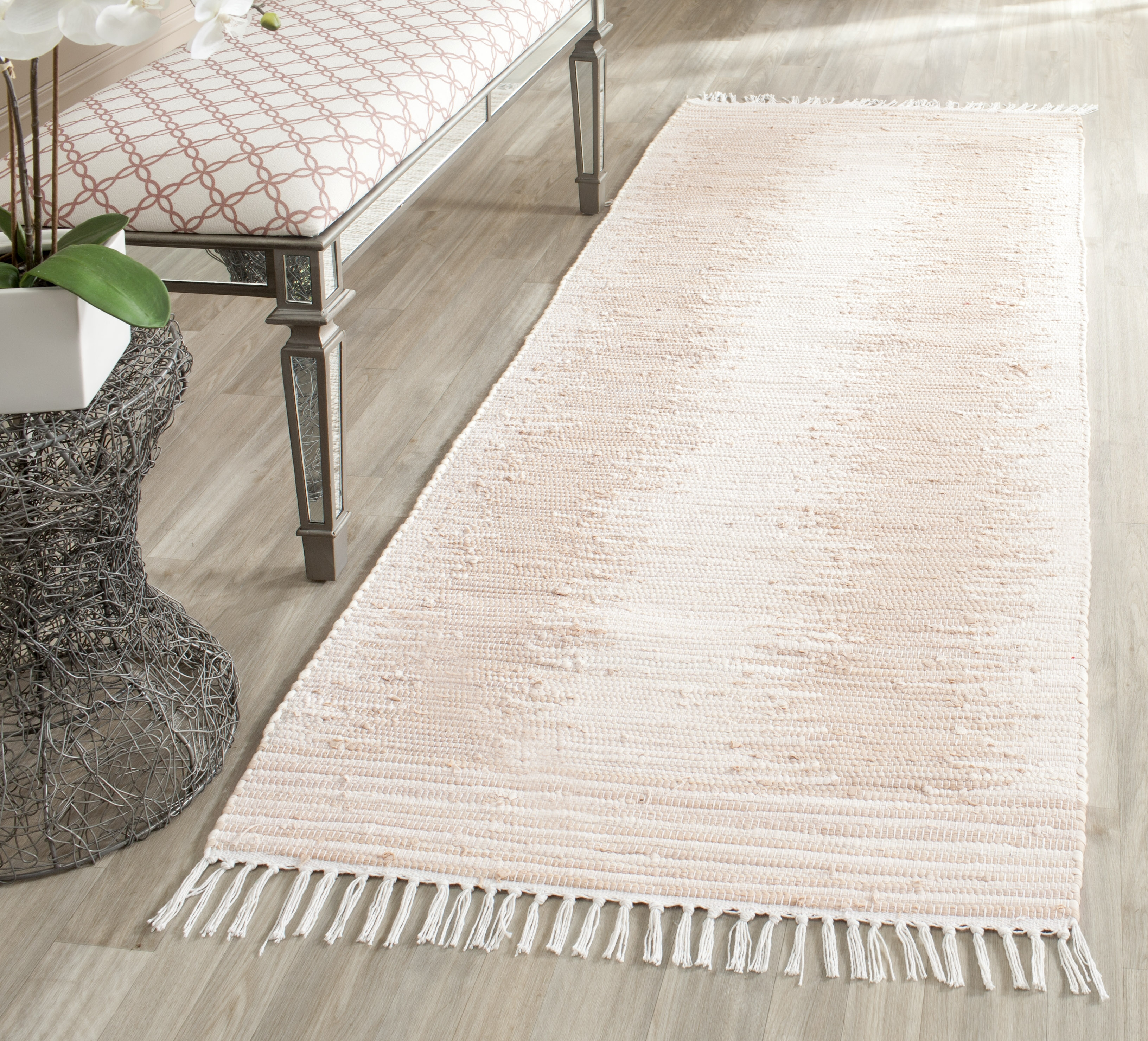 Flat Weave Area Rugs Roselawnlutheran With Wool Flat Weave Area Rugs (#3 of 15)
