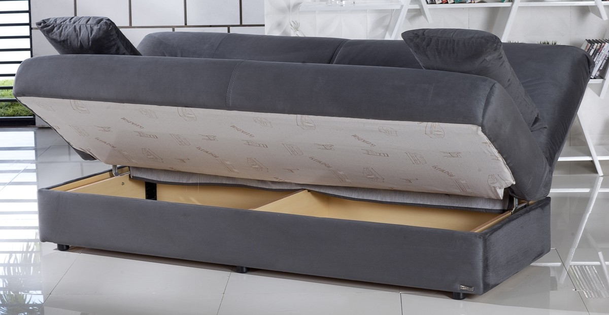 15 Best Of Sofa Beds With Storages