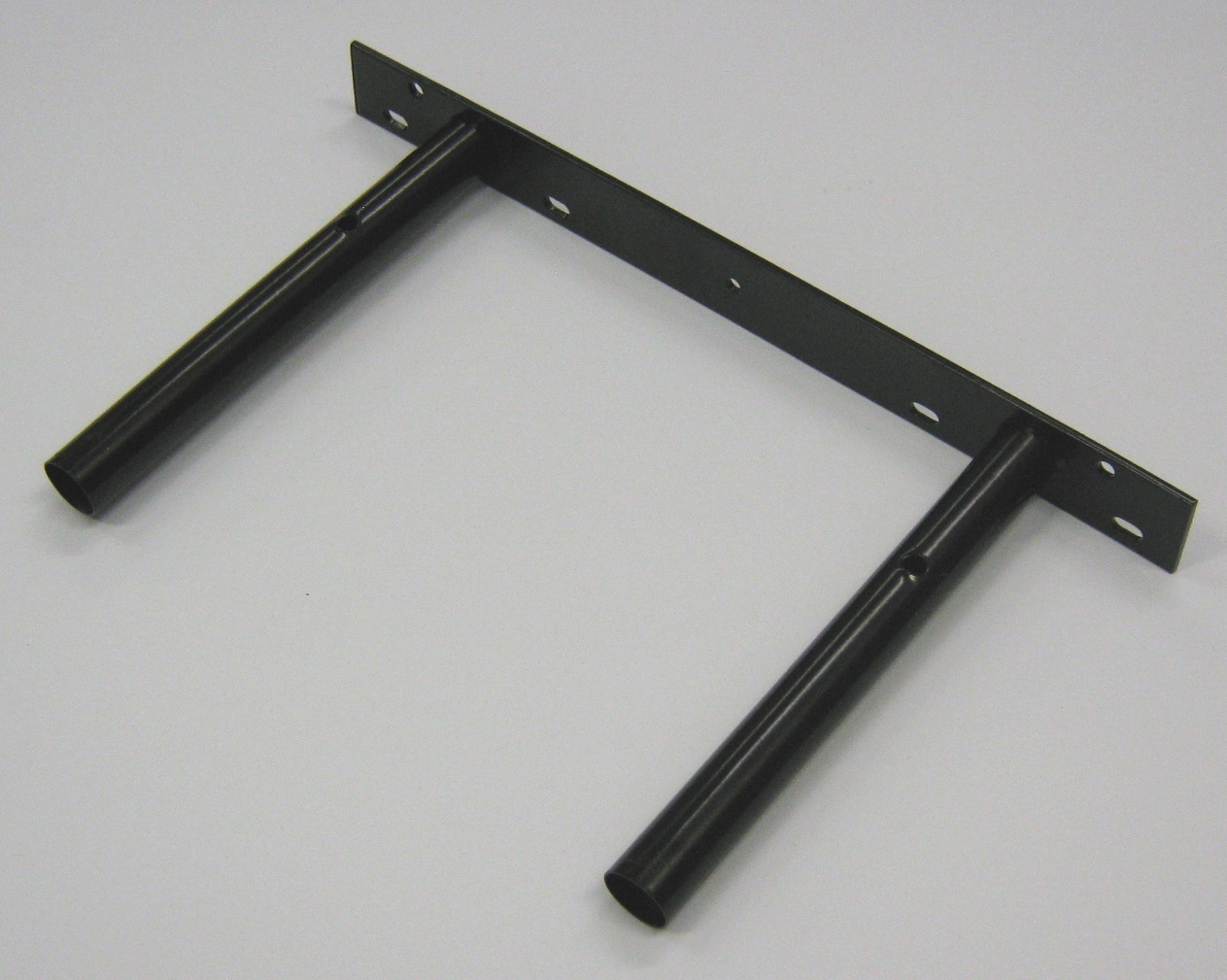Floating Shelf Bracket 300x30x25mm The Shelving Shop With Floating Shelf 50cm (#4 of 12)