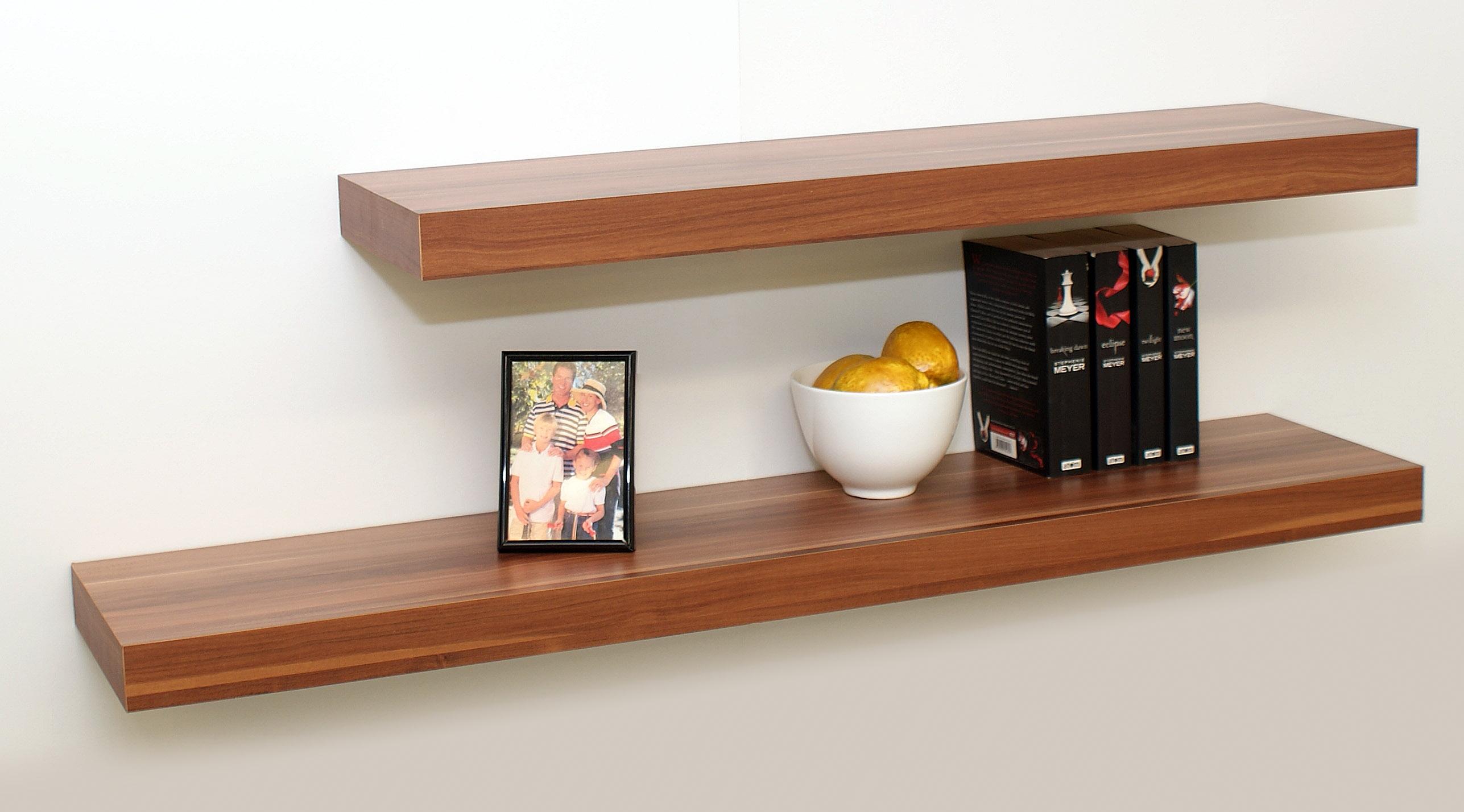 Floating Shelves Shelf Free Bookshelves Diy Wall For Kitchen Inside Floating Shelf (View 7 of 15)