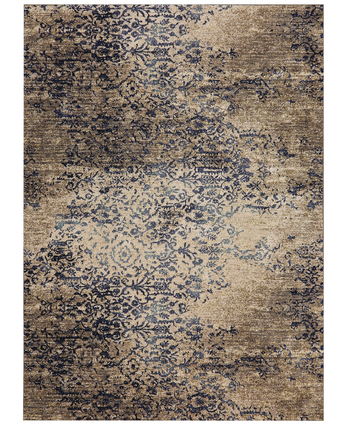 Floor Dazzling Design Of Karastan Rugs For Floor Decoration Ideas With Regard To Karastan Wool Area Rugs (#5 of 7)