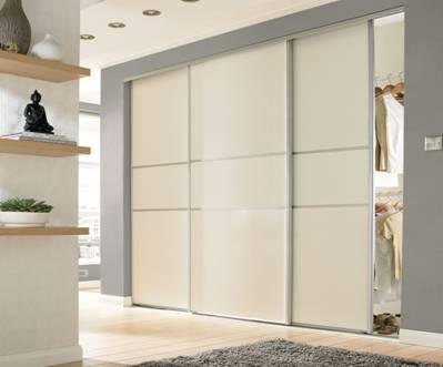 Floor To Ceiling Sliding Wardrobe Doors Buying Guide At Argosco Within Sliding Door Wardrobes (View 6 of 15)