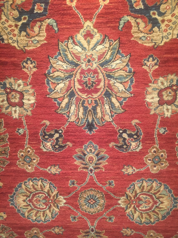 Floor Wool Carpet Denver Karastan Williamsburg Rug Karastan Rugs For Karastan Wool Area Rugs (#6 of 7)