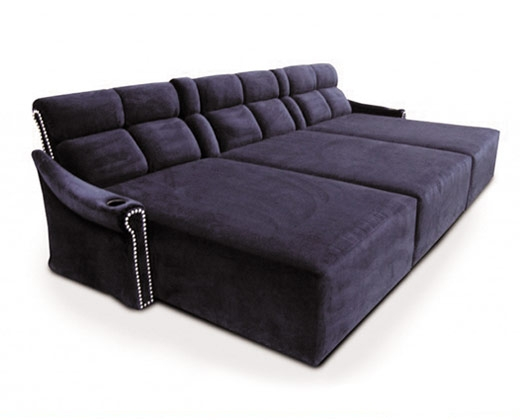 Fortress Seating Inc Perfect For Our Cinema Room House Pertaining To Theater Room Sofas (#9 of 15)