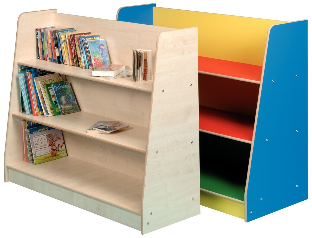 Popular Photo of Free Standing Bookshelves