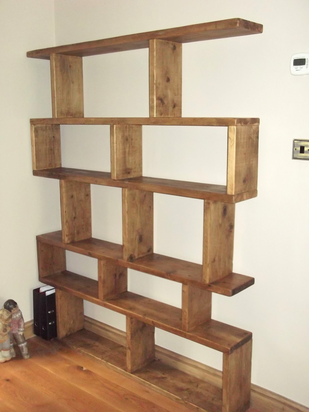 Popular Photo of Freestanding Bookshelves